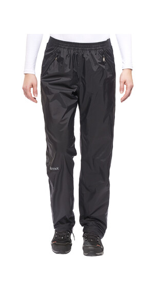 Marmot PreCip Full Zip Pant Women Long Black